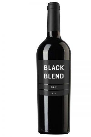 Black Blend dry 4.0